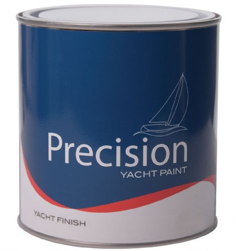 Precision Yacht and Boat GLOSS Paint 1L Various Colours